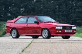 1990 Audi Quattro Turbo 20v RR