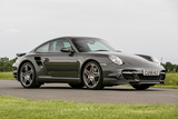2006 Porsche 911 (997.1) Turbo Manual