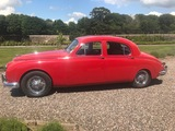1957 Jaguar MK1 3.4 Manual / Overdrive
