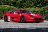1995 Ferrari F355 Berlinetta to Challenge Specification