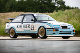1988 Rouse Ford Sierra RS500 Cosworth Group A