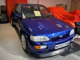 1995 Ford Escort Cosworth Motorsport