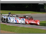 1971 Coldwell C14B Cosworth Sports Race Car