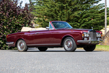 1968 Rolls-Royce Silver Shadow MPW Convertible