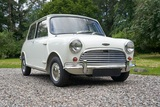 **Regretfully Withdrawn** 1962 Austin Mini Cooper 997