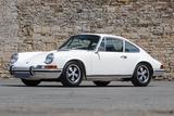1973 Porsche 911 2.4T MFi Coupe