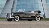 1953 Mercedes-Benz 300b Cabriolet 'D'