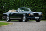 1991 Bentley Continental Convertible III