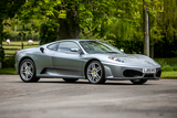 2005 Ferrari F430 Manual (Type F131)