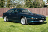 1997 BMW 840 CI Auto