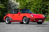 1989 Porsche 911 Carrera SSE Targa