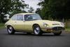 1972 Jaguar E-Type FHC Series 3
