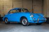 1963 Porsche 356C Coupe