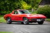 1966 Chevrolet Corvette Stingray (C2)