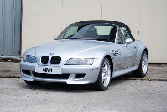 1999 BMW Z3M Roadster (E36/7)