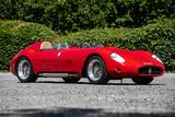 1959 Maserati 450S Recreation