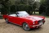 1964/5 Ford Mustang Convertible