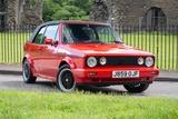 1992 Volkswagen Golf GTi Sportline