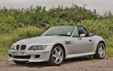 2002 BMW Z3M Roadster S54