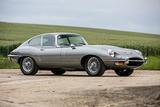 1969 Jaguar E-Type Series 2 FHC