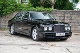 2008 Bentley Arnage 500T
