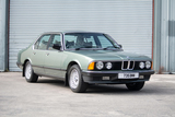 1985 BMW 735i SE Auto (E23)