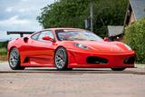2006 Ferrari F430 Challenge