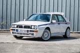 1994 Lancia Delta HF Integrale 'Bianco Perlato'