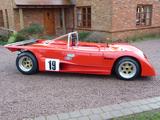1972 Lola T 290 FIA Sports Racing Car