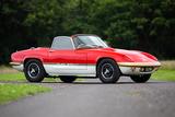 1970 Lotus Elan S4 Sprint