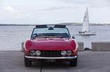 1967 Fiat Dino 2-litre Spider