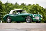 1960 Austin-Healey 3000 Mk1 (BT7)