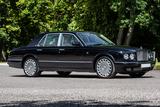 2010 Bentley Arnage R