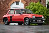 1985 Renault 5 Turbo 2 Evolution (Type 8221)