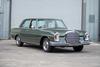 1972 Mercedes-Benz 280SE (W108) 3.5 Saloon