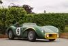 1959 (2013) W.A.M Aston Martin DB3S Replica