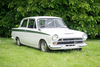 1965 Ford Cortina Lotus Mk1