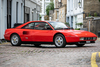 1991 Ferrari Mondial 3.4T