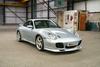 2004 Porsche 911 (996) Carrera 4 S