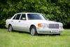 1990 Mercedes-Benz 560 SEL (W126)