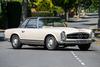 1966 Mercedes-Benz 230 SL 'Pagoda'