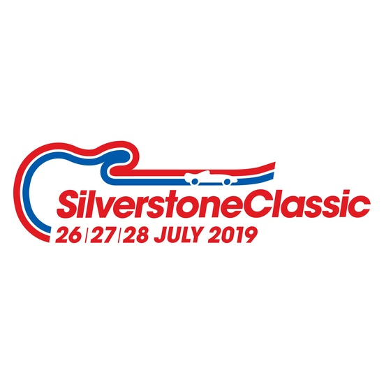 The Silverstone Classic Sale 2019 -D1- Automobilia