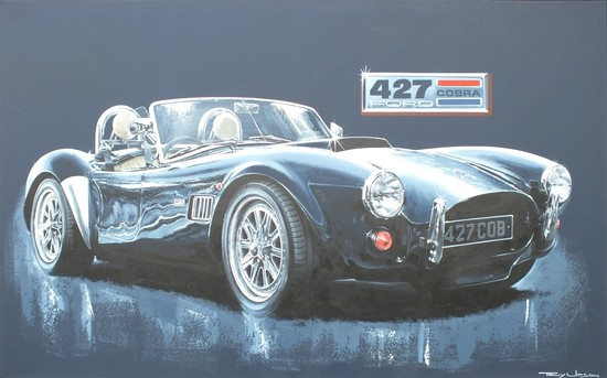 427-The Daddy' by Tony Upson