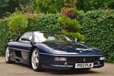 1997 Ferrari F355 GTS