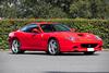 2002 Ferrari 575M Maranello F1
