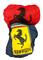 Four x Ferrari car covers
