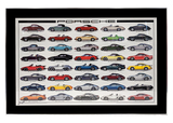 'Porsche History 1948 - 2012' by Steve Anderson