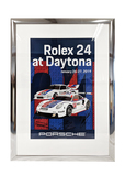 Porsche Rolex 24 hours at Daytona 2019