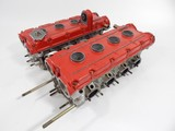 Ferrari 308 QV V8 Cylinder Heads Cam Cover Pair
