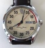 A Ferrari Scuderia 'D50' gentleman's wrist watch